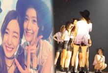 10 สุดยอดการแสดงบนเวทีของวงเกิร์ลกรุ๊ป Girls Generation