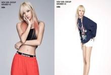 มาแล้ว!! สาวไทยคนแรก เปิดตัวเป็นนักร้องค่ายยักษ์ YG ENT (คลิป)