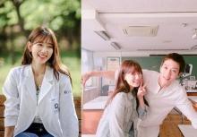 แอร้ย! มาส่องความน่ารักของหมอ ยูฮเยจอง ซีรีส์ที่กำลังฮิตในขณะนี้ !!