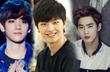 7 ไอดอลชายที่ชาวเกาหลีโหวตว่าหน้าตาดีที่สุดในตอนนี้