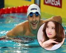 ยุนอา snsd กำลังใจสำคัญที่สุดของ ดาอิยะ เซโตะ นักว่ายน้ำสุดหล่อทีมชาติญี่ปุ่น