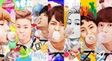 ยูนิตหนุ่ม NCT DREAM เตรียมเดบิวต์ซิงเกิ้ลChewing Gum