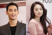 ออกมาปฏิเสธแล้ว!! ข่าวลือการแต่งงาน คิมซูฮยอน และ อันโซฮี!!