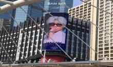 แฟนๆ ฉลองวันเกิดให้ แบมแบม GOT7 บนป้ายโฆษณาจอแอลอีดี ขนาดยักษ์ใจกลางกรุงเทพฯ!!