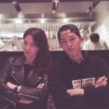 เหตุผลที่ทำให้แฟนคลับเดาได้ว่า ซงจุงกิ ซงฮเยคโย ออกเดทกันก่อนพวกเขาจะประกาศ!!