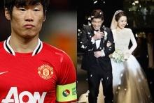 เมีย ปาร์ค จีซอง อดีตแข้ง แมนยูฯ ตั้งท้องลูกคนที่2แล้ว!