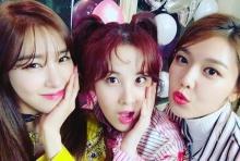 เปิดเบื้องลึกและอนาคต Girls Generation เกิร์ลกรุ๊ปชื่อดังเกาหลีใต้