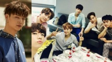 เจบี พูดถึงบทบาทของ GOT7 ในขณะที่รุ่นพี่ 2PM ไปเข้ากรม
