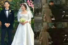 มาแล้วจ้า!ภาพลับเฉพาะจากทริปฮันนิมูน คู่รัก ซง-ซง หวานอย่าบอกใครเชียว!!