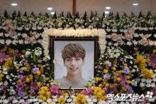 คำลาครั้งสุดท้ายจากครอบครัว เพื่อน และแฟนคลับ ถึงจงฮยอน