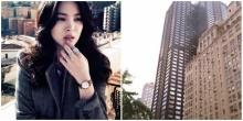 หืออ!! ซงฮเยคโย ขายคอนโดของเธอในแมนฮัตตันด้วยมูลค่ากว่า 60 ล้านบาท!