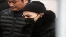 กองทัพออกมาเคลียร์ข่าวที่ว่า จีดราก้อน ได้รับมอบหมายให้ทำหน้าที่เป็นผู้ช่วยครูฝึกในกองทัพ