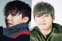 จีดราก้อน และ แดซอง BIGBANG โชว์ความสดใสผ่านภาพถ่ายชุดใหม่ในกองทัพ