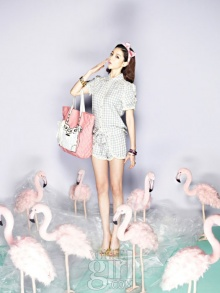 Vogue Girl's Pink Wings 2011  น่ารักทูกกกคน!!