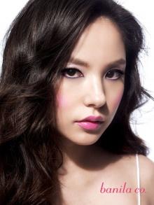 สวยประหาร!! Min Hyo Rin – Banila Co.
