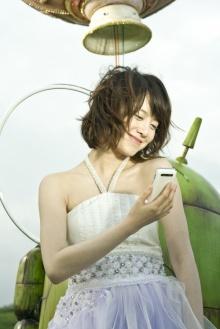 ใสใสกับสาวหน้าเด็ก Koo Hye Sun ในโฆษณา SKYs Izar