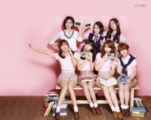 T-ara Iriver wallpapers