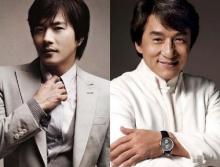 ควอน ซางวู ได้ร่วมงานกับ เฉินหลง ในหนังเรื่องใหม่