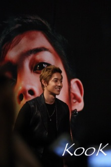 Pic : Kim Hyun Joong มาไทย