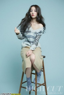 KARA Go Hara – High Cut Magazine