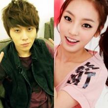 คู่รัก จุนฮยอง-ฮาร่าตบหน้าขาเม้าท์โชว์ของแทนใจ!ยังยังรักกันดี