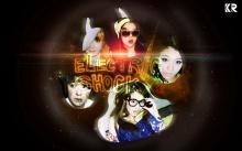 ปล่อยแล้ว!MV ใหม่ fx Electric Shock