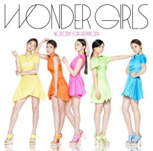 Wonder Girlsพร้อมท้าชนคู่แข่ง ณ ประเทศญี่ปุ่น