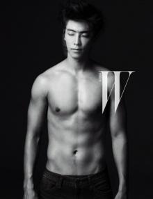 แซ่บ!~เวอร์ ทงเฮ Super Junior กับแฟชั่นอวดหุ่นเฟิร์ม