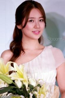 ยุนอึนเฮ!!สวยแซ่บเป๊ะมาก