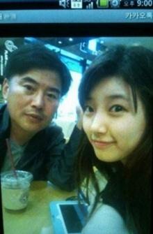 รับวันพ่อกับไอดอลเกาหลีและคุณพ่อ