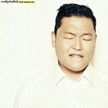 แอบดู!! ไซ กังนัม ถ่ายรูปกับเหล่าคนดัง!!