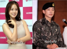 """เกาหลีใต้เตรียมลงโทษ """"เรน"""" หนีทหารไปพบแฟนสาว"""