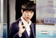 """""""พัคยูชอน"""" (JYJ)  เตรียมนั่งเครื่องบินเจ็ท ไปร่วมรายการทีวีแดนมังกร"""