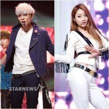 จงฮยอนเคลียร์ข่าลือออกเดตนักร้องสาวเซ็กซี่ผ่านทวิตเตอร์
