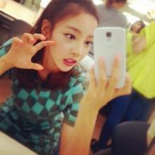 [PIC] คูฮารา (KU HARA) น่ารักเป็นบ้า!! @IG