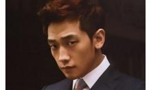เรนคว้ารางวัล Best Asia Entertainer 2013