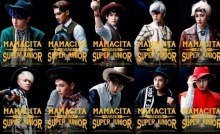 Super Junior คัมแบ็คพร้อมปล่อยทีเซอร์ MAMACITA