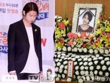 ข้อความสุดเศร้า จาก ฮีชอล SJ ถึง อึนบี ผู้จากไป รอยยิ้มของเธอสวย งาม ที่สุด