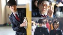 """""""Fashion King"""" ปล่อยภาพนิ่ง ซอลลี่-จูวอน-อันแจฮยอน ก่อนฉายจริงพ.ย.นี้"""