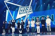 MIX & MATCH ปิดฉากรอบไฟนอล โชว์สเปเชี่ยล iKON + WINNER ออนแอร์ วันนี้