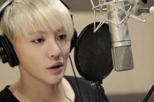 """""""จุนซู""""(JYJ) ร้องเพลงประกอบละคร """"Mr.Baek"""""""