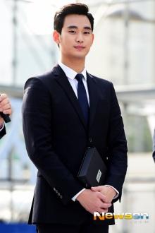 คิมซูฮยอน จะได้รับรางวัล Prime Minister Award