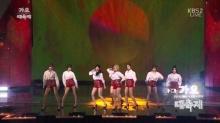 Girls' Generation กับครั้งแรก ที่ไม่มี เจสสิก้า !(ชมคลิป)