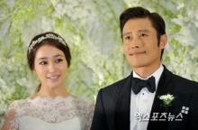 อี มินจอง ภรรยา อี บยองฮุน ท้อง 27 สัปดาห์แล้ว !