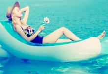 'สดใส ซาบซ่า' 8 สาว snsd ใน บิกินี่ ริมหาด สมุย