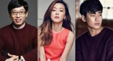 อยากรู้มั้ย? ใครคือดาราที่ดังที่สุดของเกาหลี ปี 2015