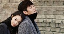 ภาพคู่หวานๆ ของ คิม อูบิน และ ชิน มิน อา