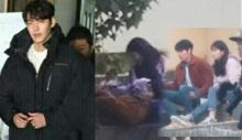 แชร์ว่อน ! 'ซูจี'-'อูบิน' กับ ช็อต หวานๆ กลาง มหาวิทยาลัย!