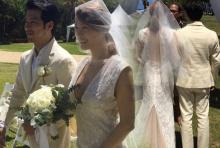 'กาฮี' After School แต่งงานแล้ว!