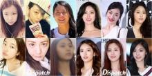 ตะลึงตึงๆ!! เมื่อ 6 สาวชื่อดัง เปลือยหน้าสด สวยแตกต่างมาก!!